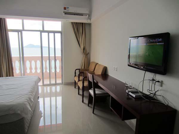 Chambre hôtel Yangjiang