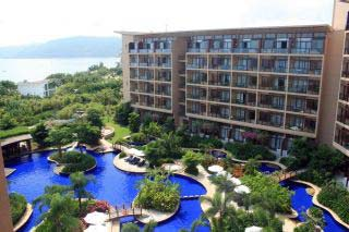Mangrove Tree Bay Resort casino