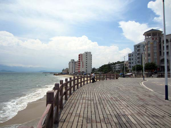Moon Bay Yangjiang