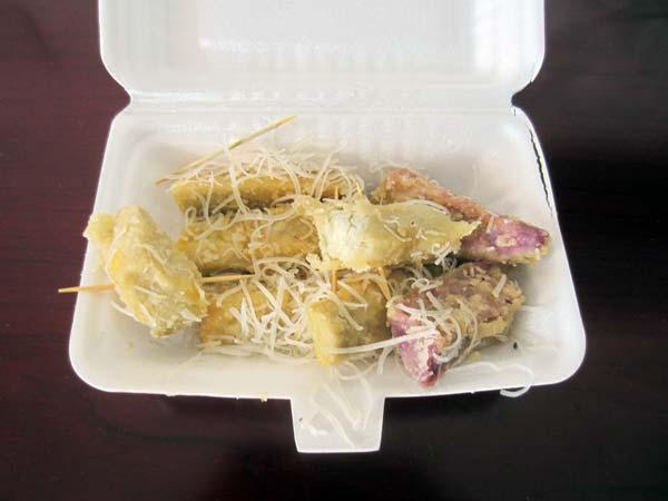 Patates Yangjiang