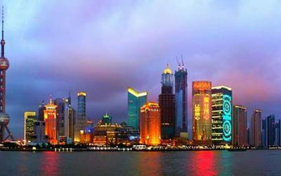 Guide visites Shanghai