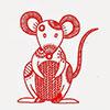 Signe chinois rat