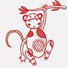 Signe chinois du singe