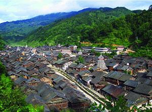 kaili - Chine