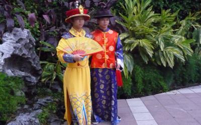 civilisation chinois