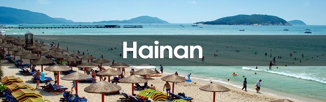 Province du Hainan