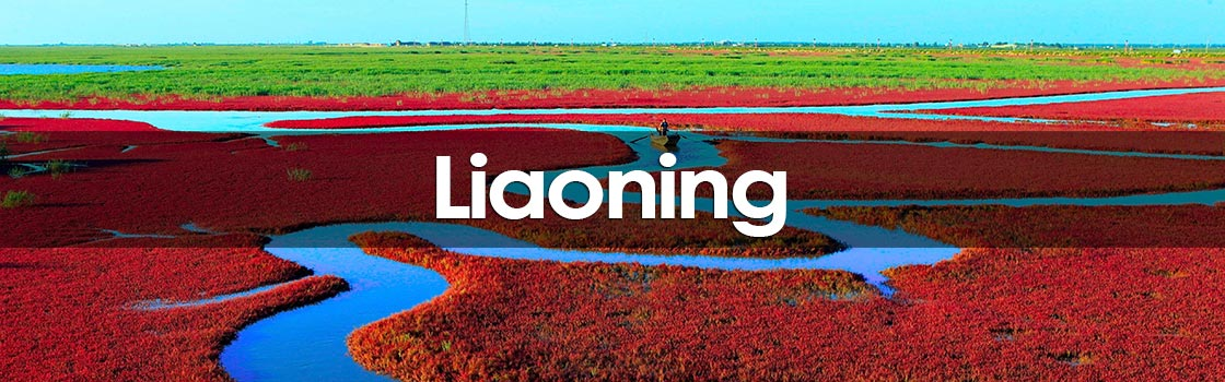 province de Liaoning