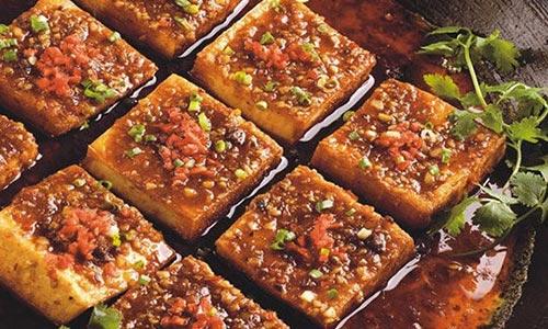 cuisine de Changsha