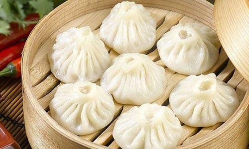 cuisine de Shanghai