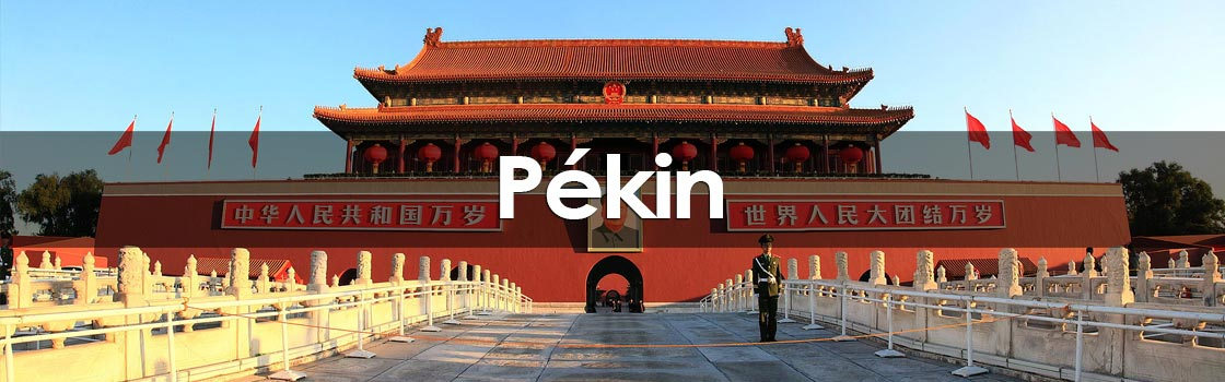 municipalité de Pékin