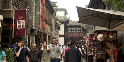 Rue Jinlin