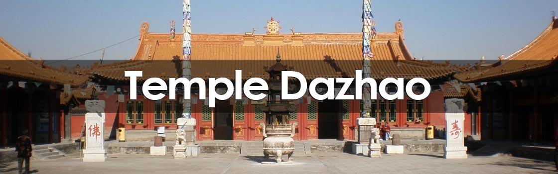 Temple Dazhao