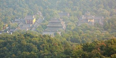 Temple Lingyin