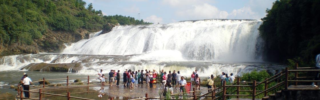 cascade Doupotang