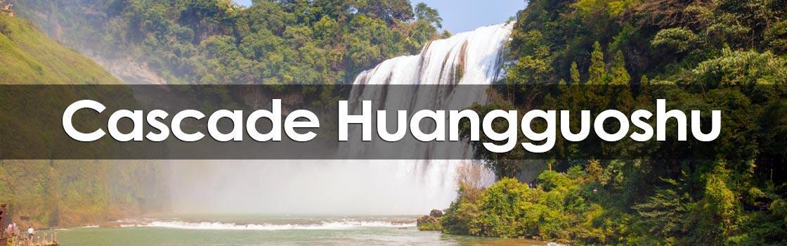 cascade Huangguoshu