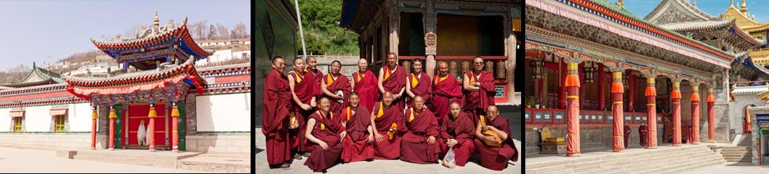 monastere Ta'er