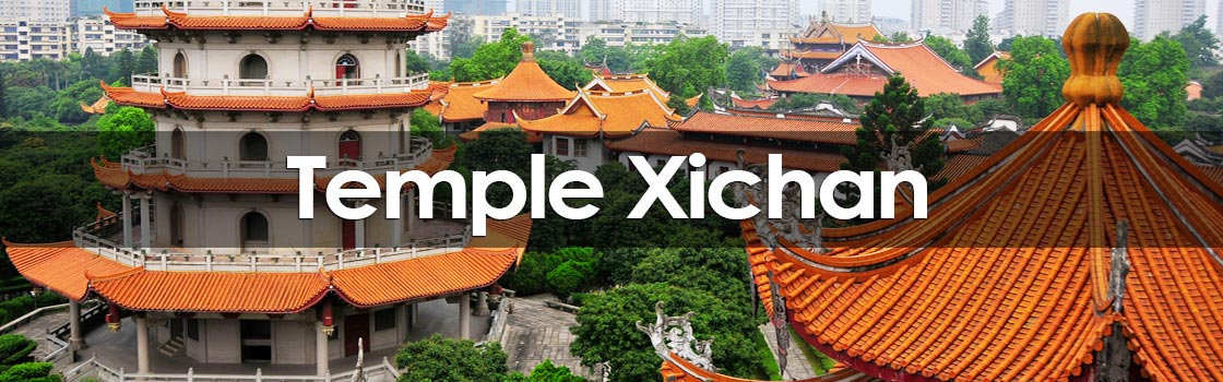 Temple Xichan