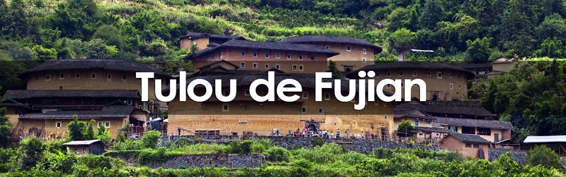 Tujlou de Fujian