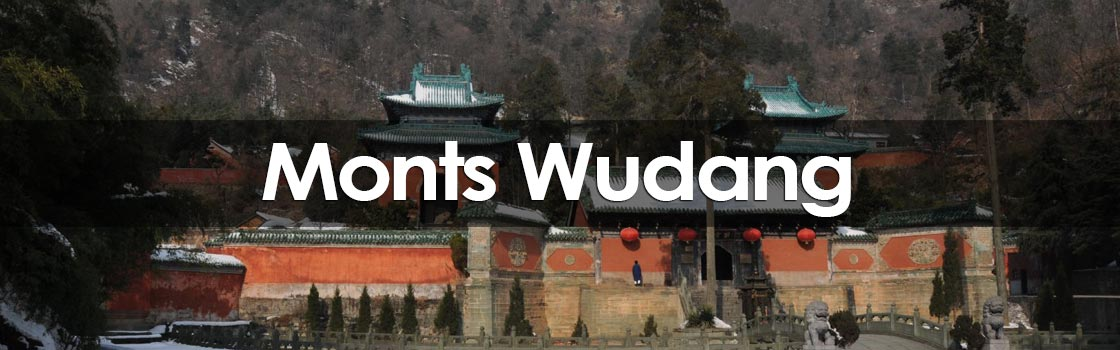 Monts Wudang