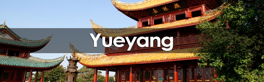 Yueyang