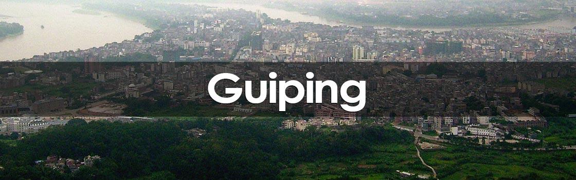Guiping