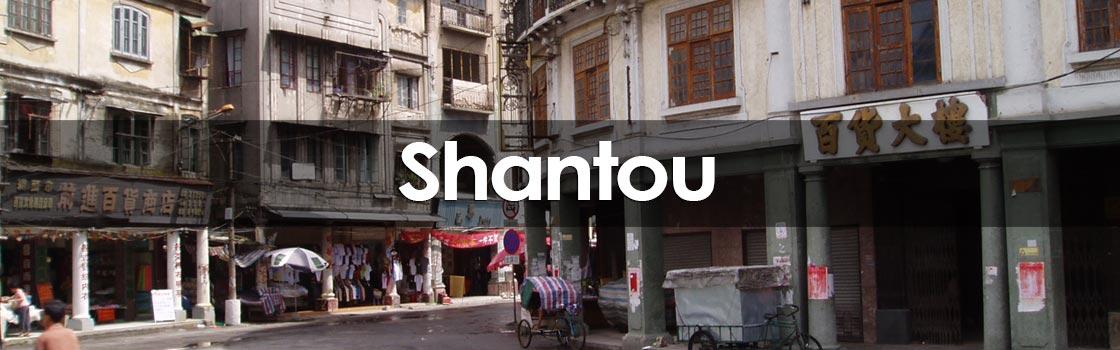 Shantou