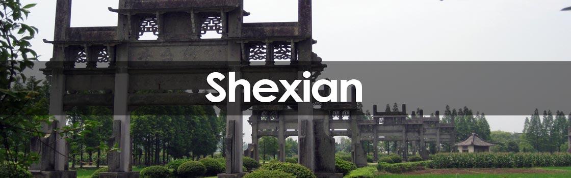 Shexian
