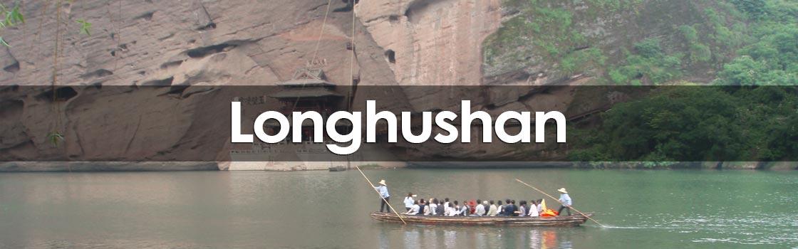Longhushan