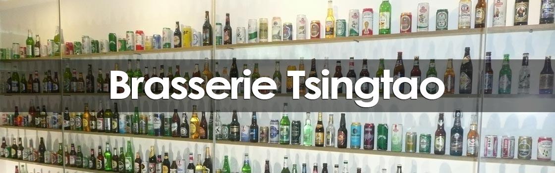 Brasserie Tsingtao
