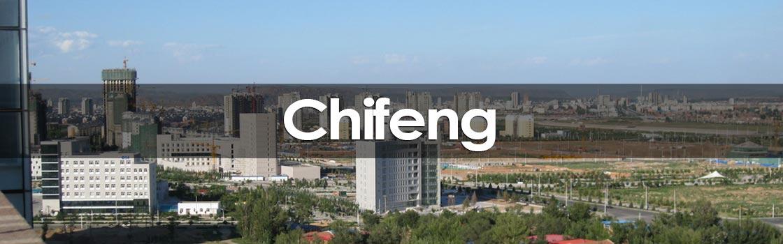 Chifeng
