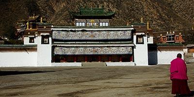 Monastère Labrang