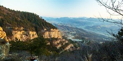 Mont Heng