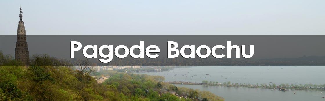 Pagode Baochu