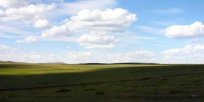 Prairie Huitengxile