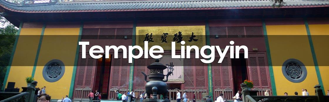 Temple Llingyin