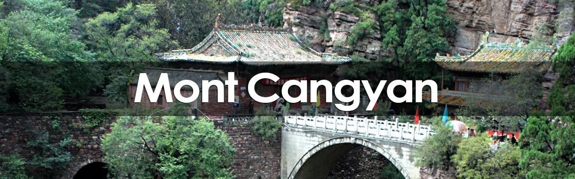 mont Cangyan