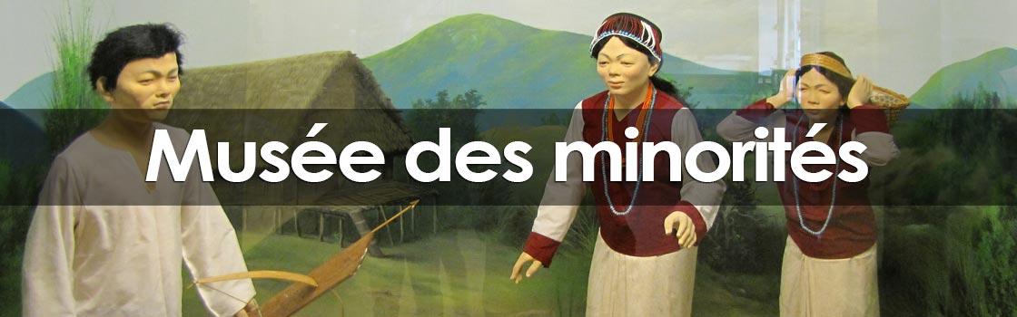 Musée des Minorités Yunnan