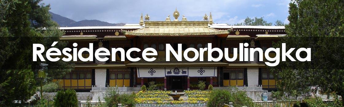 Résidence Norbulingka