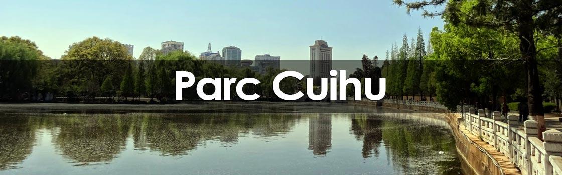 Parc Cuihu