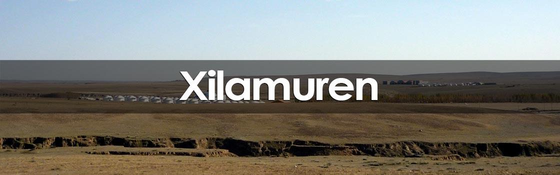 Xilamuren