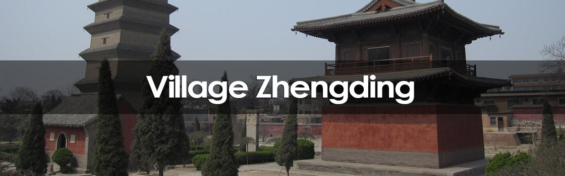 Village Zhengding