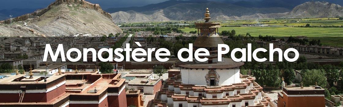 Monastère de Palcho