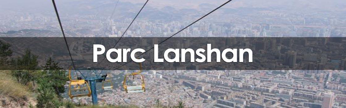 Parc Lanshan