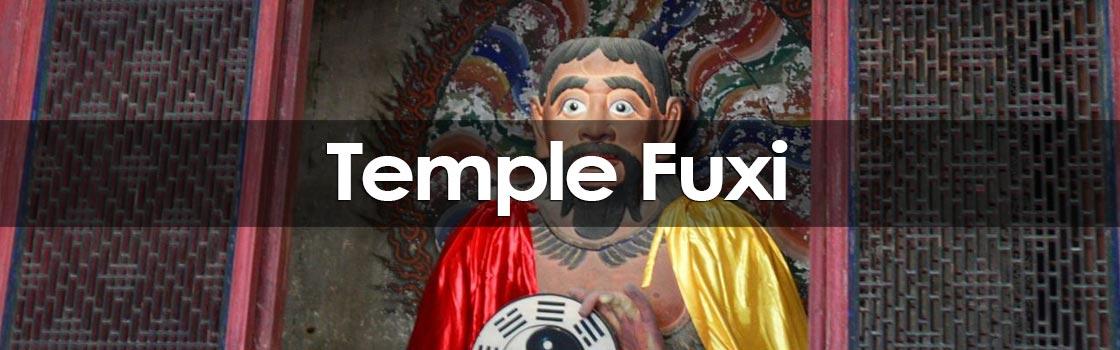 Temple Fuxi