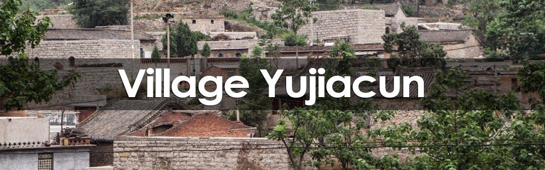 Village Yujiacun
