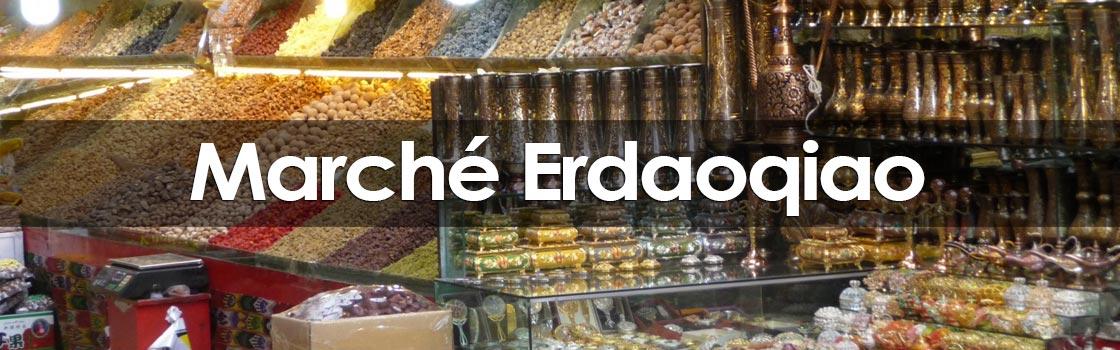 marché Erdaoqiao