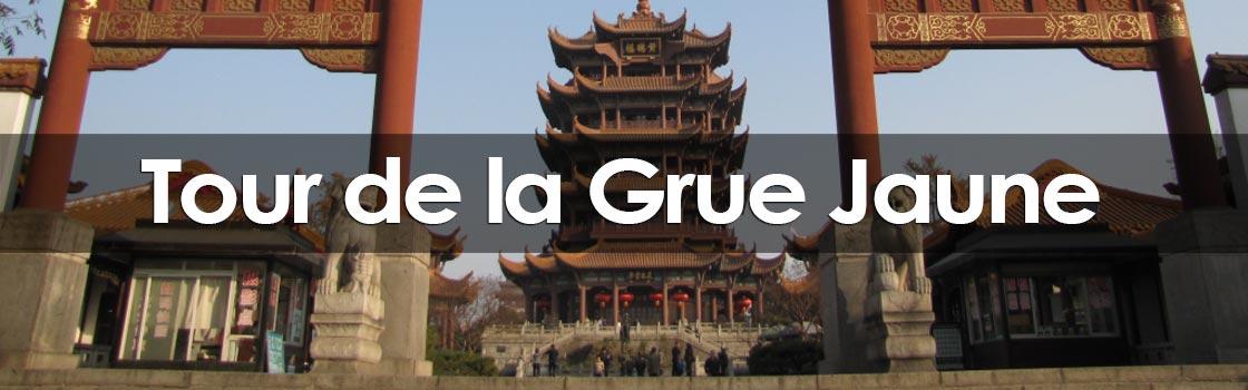 Tour de la Grue Jaune